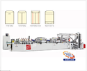 CWZD-600C CS Automatic Multifunction Laminated Bag Making