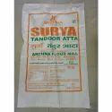 Shripad White Unlaminated Flexo Printed Bag, For Courier, Capacity: 1 Kg