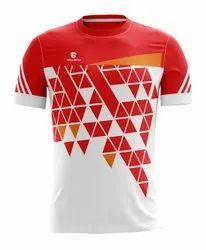 Custom Team Soccer Jerseys