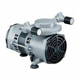 Vacuum Pressure Pump (Diaphragm )