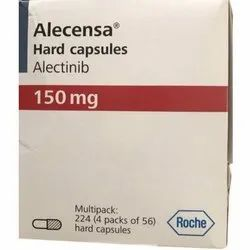 Alecensa Hard Capsules