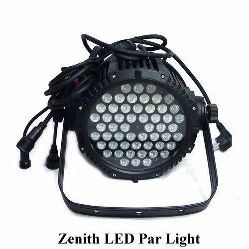 sc 1 st  IndiaMART & Zenith Led Par Light at Rs 8500 /piece | Led Par Can | ID: 14576952948 azcodes.com