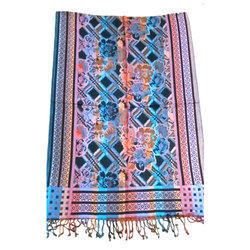 Embroidery Viscose Stole