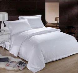 Hotel Plain Percale Duvet Cover