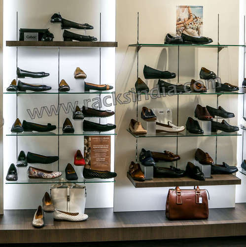 Exhibition Stand Shoes : Shoes display racks display racks for footwear stores