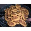 Crispy Fried Bhakarwadi Snack