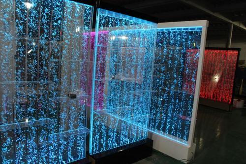 Glo Bubble Water Screen Rs 45000 Piece Arihant Design