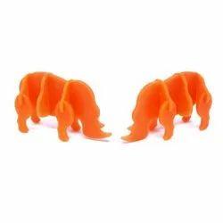 Hippopotamus Promotional Toys