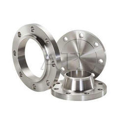 Threaded Ring Flange