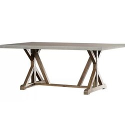 Rudra Designer Dining Table