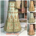 Light Color Lehenga Choli