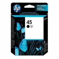 HP 45 Ink Cartridge New