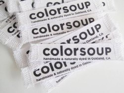 Custom Printed Garment Label