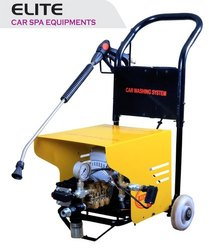 High Pressure Car Washer 13/15 Model, Wall Mount / Trolley Type