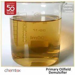 Primary Oilfield Demulsifier