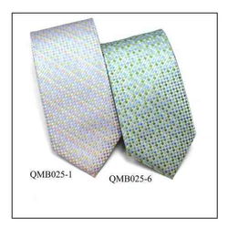 QMB025-1, QMB025-6 - Mens Tie (Micro Fibre)