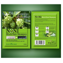 Noni Black Hair Dye Shampoo