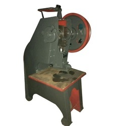 PU Footwear Making Machine