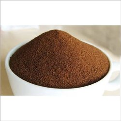 Agglomerated Instant Coffee Powder