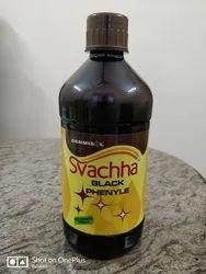 Phenyle Germisol Svachha Black Phenyl, Packaging Type: Bottle