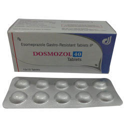 Esomeprazole Gastro Resistant Tablets
