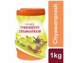 Patanjali Chyawanprash, Packaging Size: 1 kg