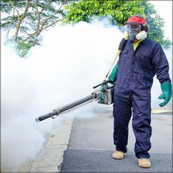 Corporate Pest Control Service