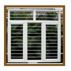 Hexagonical Stainless Steel Door And Window Frames