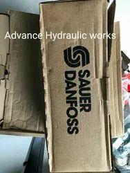 Danfoss Omv 400 Hydraulic Motor