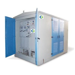 Crompton Greaves Compact Substation