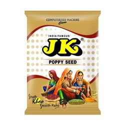 JK Poppy Seeds