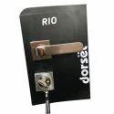 Dorset Brass Safety Door Lock, 50 - 100 Pieces