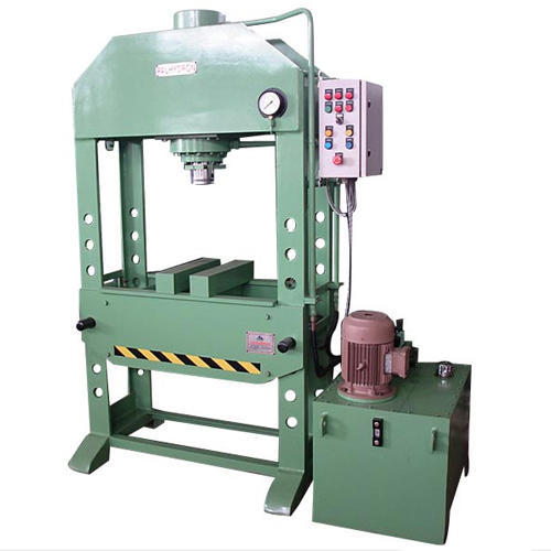 Workshop Hydraulic Press
