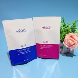 Personal Hygiene Packaging Pouch