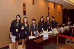 Corporate Event Registration Services