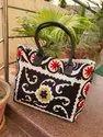 Embroidered Ladies Fashion Handmade Bags