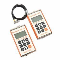Elcometer 207 Precision Ultrasonic Thickness Gauge