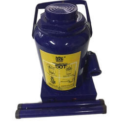 Hydraulic Bottle Remote Jack