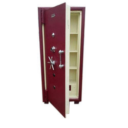 New Bharat Iron jewellery Locker