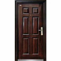 Wood Standard Indoor Residential Door