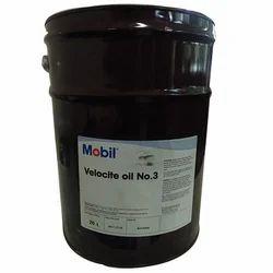 Mobil Velocite Oil No.3