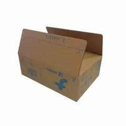 Flipkart B28 Corrugated Box
