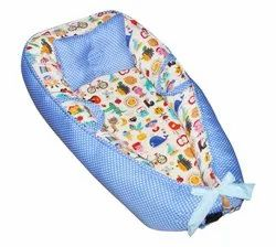 Portable Baby Nest, Baby Lounger Super Soft
