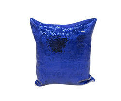 Both Side Sublimatable Magic Cushions Square