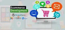 PHP/JavaScript E-COMMERCE WEBSITE