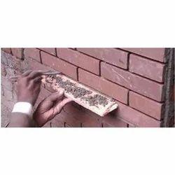 MGB Brown Machine Made Building Bricks, Size: 150x25x20 mm