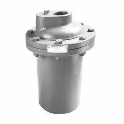 Inverted Bucket Steam Trap