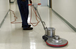 Institutions Cleaning Services