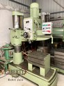 Mecof Radial Drilling Machine