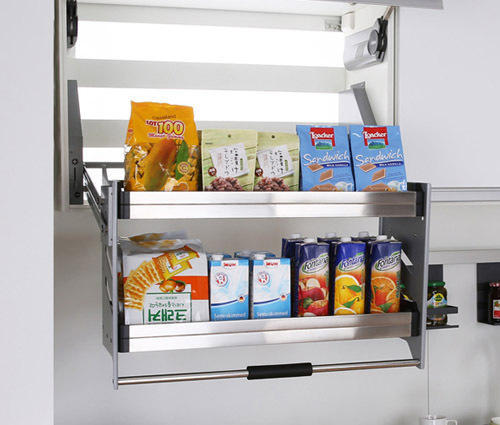 Pull Down Basket Pull Down System Wholesaler From New Delhi